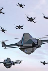 Шойгу заявил о ключевом значении в современном бою БЛА и роботов