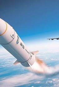 Как в США испытали «супер-пупер-ракету»