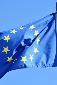ЕС созвал встречу глав МВД из-за ситуации с мигрантами на границе с Белоруссией