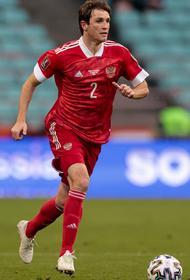 Карпин подтвердил, что защитник ЦСКА Марио Фернандес готов играть за сборную России по футболу