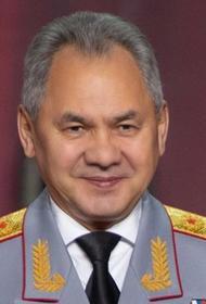 Шойгу анекдотом ответил на заявления Зеленского о том, что Крым будет украинским