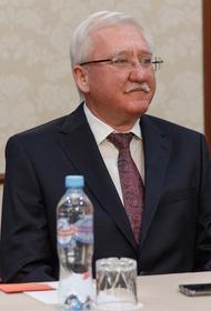 Игорь Ашурбейли: «Хочу на собственном опыте проверить выборную систему страны»