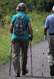 Ученые заявили, что ухудшение двигательных функций у людей старше 65 лет может говорить о приближающейся смерти