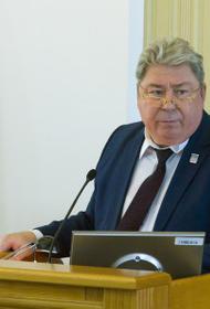 Глава челябинского Пенсионного фонда просит освободить его из-под стражи