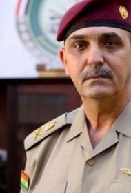 Иракские военные уничтожили базу боевиков «чёрного халифата»