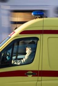 Еще 16 детей с температурой сняли с поезда Мурманск - Адлер и отправили в больницу в Туапсе