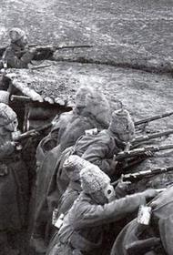 Как атака русских «мертвецов» привела к бегству солдат многотысячной армии Германии