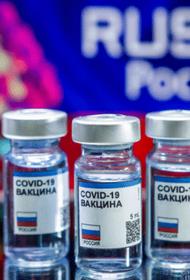 Посол России в США Анатолий Антонов обвинил Запад в организации кампании против российских вакцин
