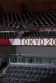 Церемония закрытия Олимпийских игр началась в Токио