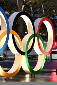 Эта странная Олимпиада-2020