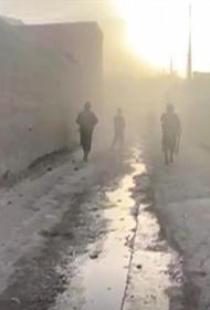 Исламисты в Афганистане теснят правительственные войска и ведут бои за два крупных города