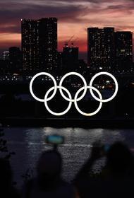 Сборная России по художественной гимнастике завоевала «серебро» на Олимпиаде в Токио
