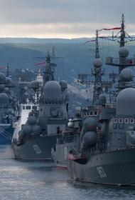 Avia.pro вновь обсуждает тему о возможностях крымской группировки сил и ЧФ РФ уничтожить корабли и самолёты НАТО в Чёрном море