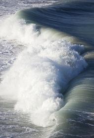 В Португалии представили встроенные в навигационные буи наногенераторы для выработки электроэнергии от океанских волн