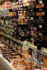 В Великобритании военных могут привлечь к доставке продуктов в супермаркеты