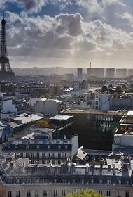 На организацию Олимпийских игр в Париже планируется потратить €7,1 миллиарда