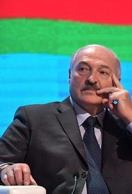 Лукашенко, комментируя инцидент с Тимановской на Олимпиаде, заявил, что легкоатлеткой «управляли»