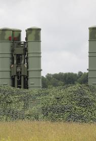 На фоне активности самолётов НАТО у западных границ РФ силы ПВО ЗВО провели масштабные учения