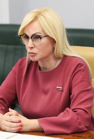 Сенатор Ольга Ковитиди считает заявления Лукашенко о признании Крыма рискованными для него