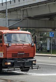«Камаз» временно приостановил выпуск грузовиков