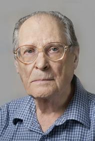Ушел из жизни правозащитник, один из авторов Конституции Сергей Ковалев