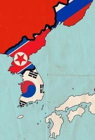 Спасение Японии и Кореи от финансовой оккупации «империи доллара»