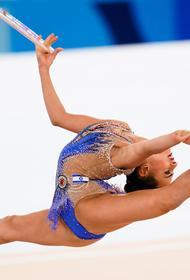 Тренер израильской гимнастки Линой Ашрам о жалобах россиян на судейство: «У меня теперь есть олимпийская чемпионка»