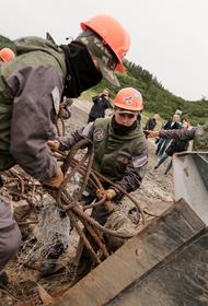 Глава Минприроды РФ возглавит штаб проекта «Чистая Арктика»