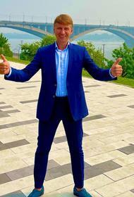 Подписчики обвинили во лжи фигуриста Алексея Ягудина, который  «не заметил» смога в Красноярске и приукрасил свои фото