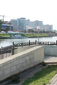 В МИД Белоруссии заявили о намерении Минска принять адекватные меры в ответ на санкции Запада