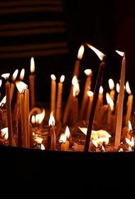 Православные верующие во вторник празднуют день Смоленской иконы Божьей Матери
