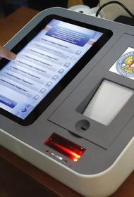 Майданов отметил удобство электронного голосования