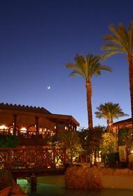 Правительство Египта с 1 ноября установит минимальные цены на размещение в отелях