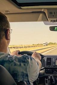 Автоэксперты Моржаретто и Кадаков поддержали идею о введении скидки на транспортный налог за безопасное вождение
