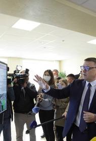 В Челябинске построят межуниверситетский кампус мирового уровня