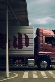 На границе России и Китая растёт очередь из грузовиков