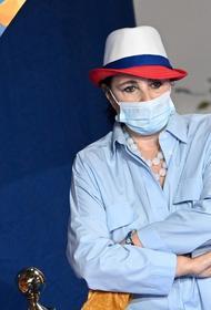 Ирина Винер-Усманова о возможности продолжения карьеры сестёр Авериных: «Самое главное — это здоровье»