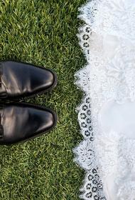 В США 26-летняя невеста погибла в ДТП через несколько часов после свадьбы
