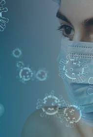 Эпидемиолог Роспотребнадзора Пшеничная заявила, что ситуация с COVID-19 в России стабилизируется, но остаётся напряжённой