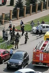 Устроивший стрельбу в казанской гимназии Ильназ Галявиев назвал мотивом преступления ненависть