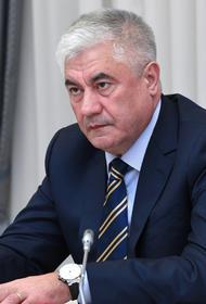 Источник URA.RU сообщил, что Колокольцев увеличил глубину инспектирования уральского главка МВД