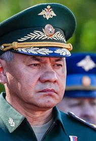 Шойгу призвал членов ОДКБ готовиться к вторжению боевиков «Талибана»*