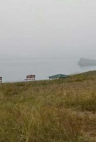 Иркутская область всё лето остаётся второй в стране по площади лесных пожаров