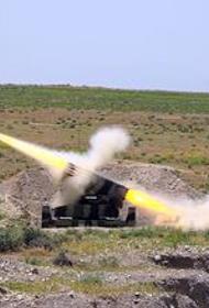 Минобороны Азербайджана заявило о новых обстрелах со стороны Армении