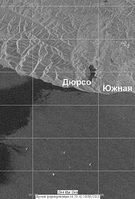 Разлив нефти у Новороссийска оказался в 400 тысяч раз больше