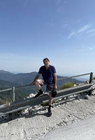 Григорий Лепс поделился с поклонниками: Новый личный рекорд по ходьбе — 50,1 км