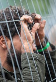 Глава госпогранкомитета Белоруссии Лаппо заявил, что литовские коллеги из-за миграционного кризиса перестали выходить на связь