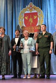В Москве прошли концерты в честь 50-летия выхода на экран фильма «Офицеры»