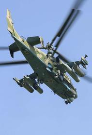 Глава МИД Афганистана Атмар заявил о готовности Кабула приобрести у России боевые вертолёты