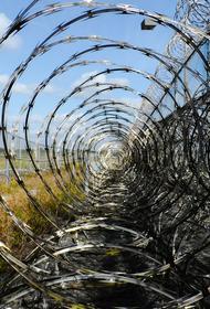 В Курганской области заключённый напал на сотрудников колонии, один из которых погиб на месте